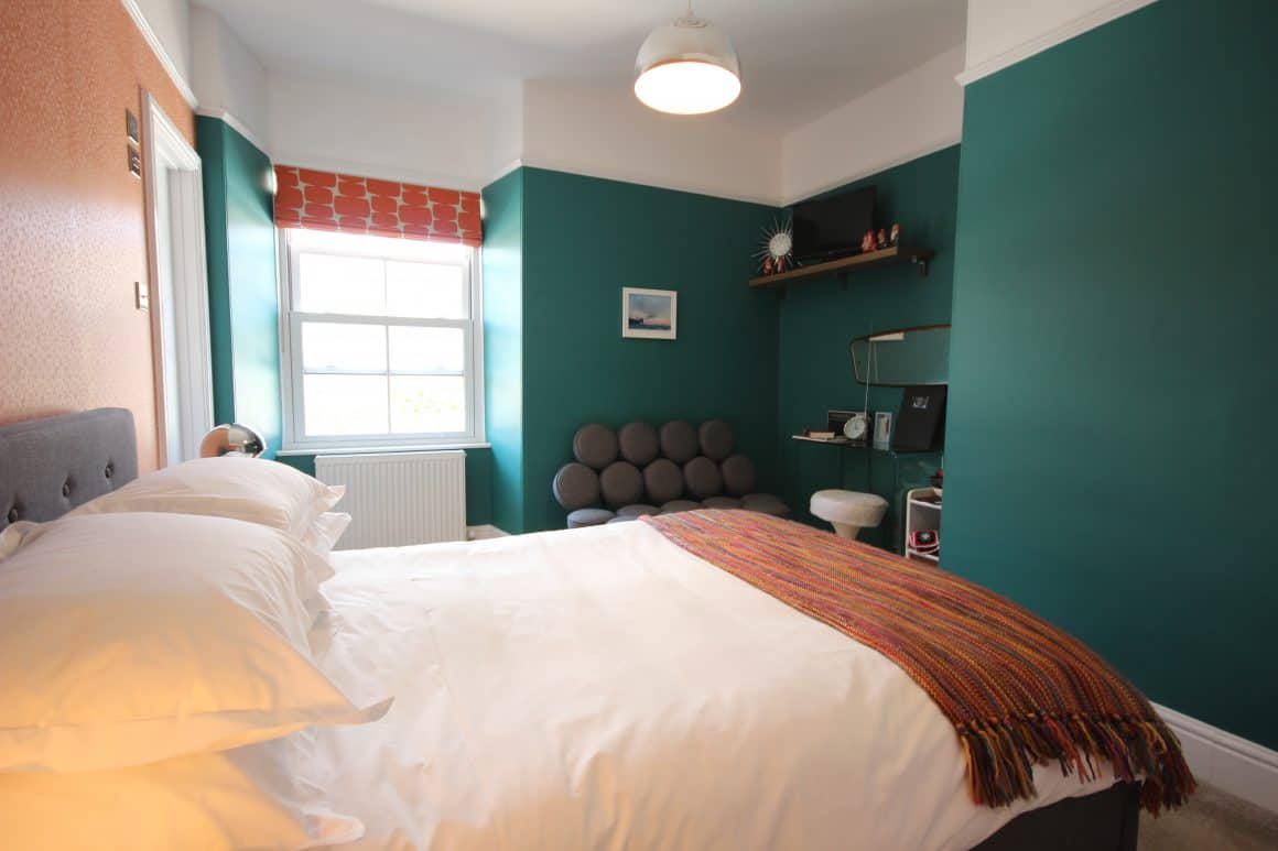 Premier Double Room 'Brighton Rocks'