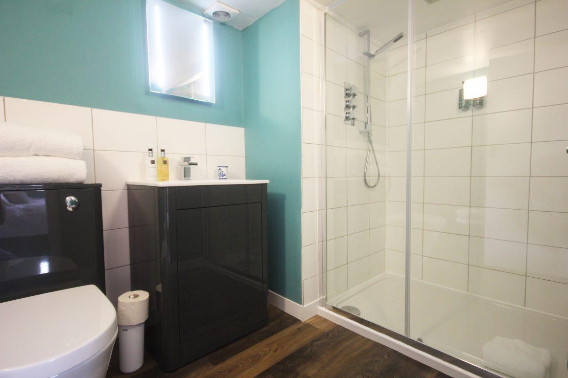 Double En-Suite 'Garden Room'