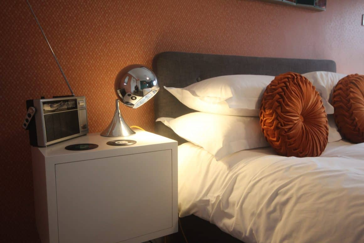 Premier Double Room 'Brighton Rocks'