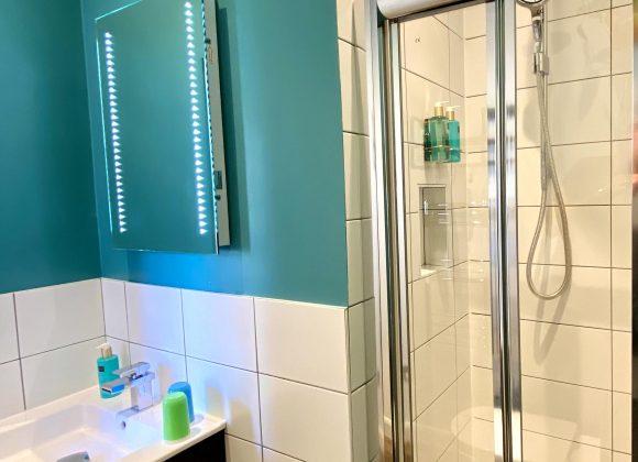 'Brighton Rocks' Premier Double Room En-suite