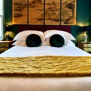Premier King Luxury 'Dome'