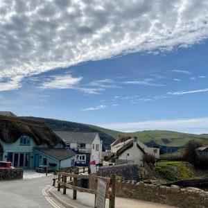 Malborough to Hope Cove Countryside Walk – No.1