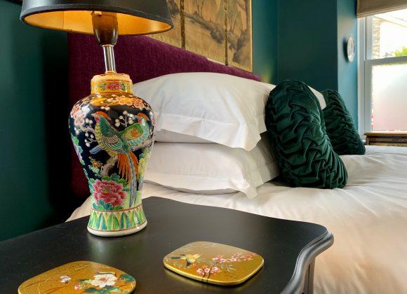 Premier King Twin Bedroom En Suite