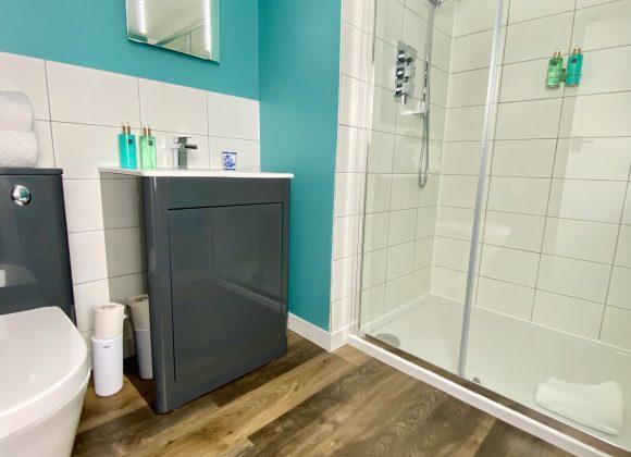Premier Double Luxury Bedroom - En Suite