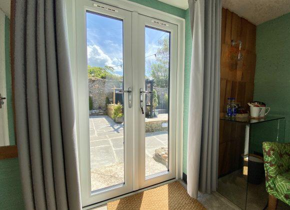 Premier Double Luxury Bedroom