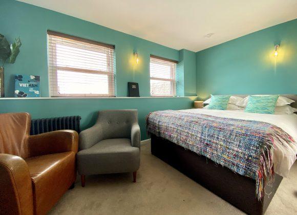 Premier King Luxury Bedroom