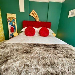 Double Premier Room 'Preston Circus'