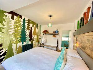 Premier King Bedroom