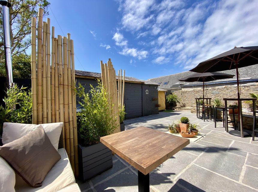 Brightham House's Garden Design Makeover