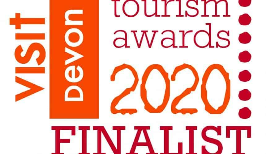 Devon Tourism 'Bed & Breakfast of the Year' 2020 Awards