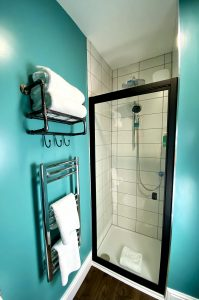 'Dome' Premier King Room En-suite
