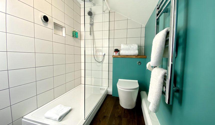 'Dartmoor' Premier King Room En-suite