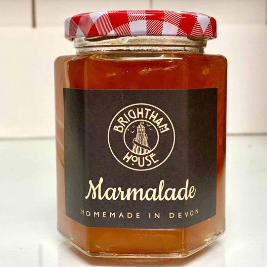 Devon Homemade Marmalade